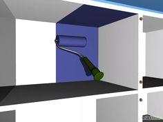 Trend Bildtitel Paint Cabinets Step