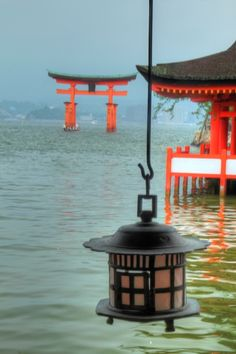 "Itsukushima Shrine  Japan ... Have I mentioned it is a ""must see""?"