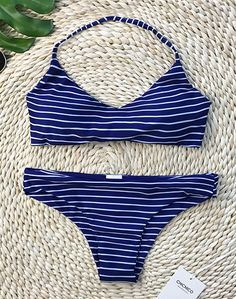 Swim like a fish! Set your body free.This swimwear is bound to catch everyone's attention.