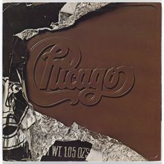 "Concept and design by John Berg, Art and logo design by Nick Fasciano, Interior photograph by Reid Miles. Cover for Chicago's tenth self-titled album. 1976. Lithograph. 12 1/2 x 12 3/8"" (31.8 x 31.4 cm). Committee on Architecture and Design Funds. 149.2015. Architecture and Design"