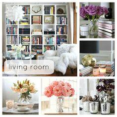 Berries & Passion: apartment decorating