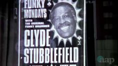 Clyde Stubblefield: The World's Most Sampled Drummer