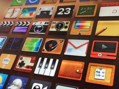 Adore set - 38 icons by Jackie Tran #icon #design #free #download #freebie