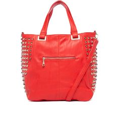 Lionel Marlene Tote- LOVE THIS!