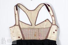 Gym Bag, Vest, Europe, Embroidery, Tops, Fashion, Brown, Moda, Needlepoint