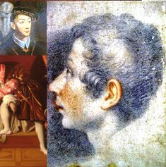 (1) Francis I of France - Twitter Search / Twitter Vatican Rome, Francis I, Michelangelo, France, Portrait, Twitter, Painting, Search, Art