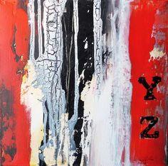 """Petra Wendelken, """"Vergänglichkeit des Seins 2"""" Mit einem Klick auf """"Als Kunstkarte versenden"""" versenden Sie kostenlos dieses Werk Ihren Freunden und Bekannten."""