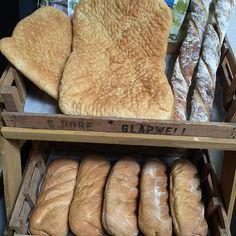#bread at Wisley gardens