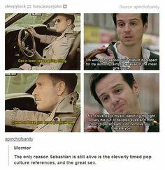 Mormor on BBC Sherlock. Michael Fassbender needs to be casted for Sebastian Moran! Sherlock Holmes Bbc, Sherlock Fandom, Jim Moriarty, Sherlock John, Sherlock Quotes, Sherlock Cast, Watson Sherlock, Johnlock, Destiel