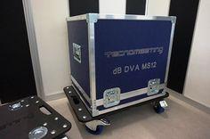 FLIGHTCASE SRL: DB TECHNOLOGIES MS12