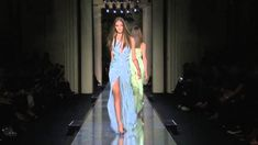 Atelier Versace | Haute Couture Spring Summer 2014 Full Show | Exclusive