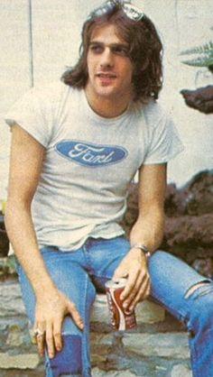 Glenn Frey he was such a cutie