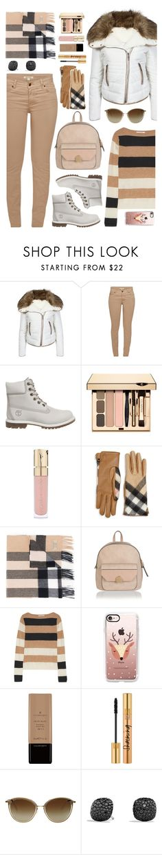 """""""06. Perfect Puffer"""" by milva-bg ❤ liked on Polyvore featuring Urban Bliss, Barbour, Timberland, Smith & Cult, Burberry, Accessorize, MaxMara, Casetify, Illamasqua and Yves Saint Laurent"""