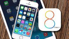 Cómo Descargar iOS 8.3 Beta Pública 3 sin Cuenta de Desarrollador (iPhone y iPad) Ios 8, Iphone, Ipad, Product Development, Advertising, Short Stories