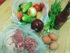 #Food #cook # vegetable #egg #apple