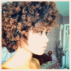 Natural Hair | My Natural Sistas #NaturalHair #MyNaturalSIstas