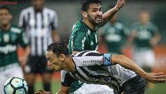 Campeonato Brasileiro | Santos vence Palmeiras e assume a vice-liderança
