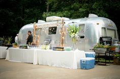 """This has to be the funniest most clever wedding idea ever!  """"Traylor-Parks Wedding"""" ...and their bar."""