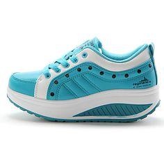 Scarpe da camminata tessuto scarpe moda scarpe da tennis delle donne più colori disponibili – EUR € 34.99