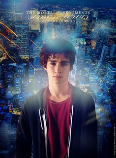 Robert Sheehan as Simon Lewis Can't wait t.i August 23 Book Tv, Book Series, Will Herondale, Simon Lewis, Can I Please, Robert Sheehan, The Dark Artifices, City Of Bones, The Infernal Devices