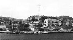 Arnavutköy 1960'lı yıllar. http://ift.tt/2vOFZRJ