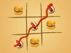 Heinz:  The right choice Restaurant Advertising, Restaurant Poster, Food Advertising, Creative Advertising, Advertising Design, Food Graphic Design, Food Poster Design, Creative Poster Design, Ads Creative