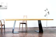 Zsteel in Szene gesetzt. Für Ihr Zuhause konfigurieren unter http://www.mb-zwo.de/product/zsteel/