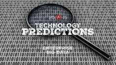 SiliconANGLE 2015 Predictions Enterprise Big Data graphic