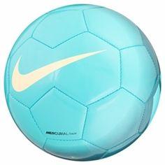 nike soccer balls mercurial
