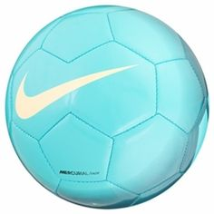 nike mercurial soccer ball