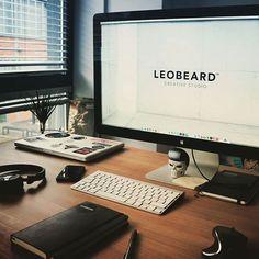 By: @leobeard #apple #applegeek #macintosh #photographer #everydaycarry #workspace #html5 #geek #developer #workplace #javascript #hacker #webdeveloper #entrepreneur #macbook #webdesign #php #programming #design #softwaredeveloper #canon600d #nikon #xcode #imac #thinkdifferent #workstation #homeoffice #canon5d #setups