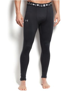 a9f1069022 Under Armour Men's Cold Gear Compression Leggings #activewear #tops  #yogapants #swetpants #