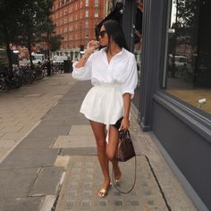 date outfit casual Chic Outfits, Trendy Outfits, Fashion Outfits, Womens Fashion, Spring Summer Fashion, Spring Outfits, Luxury Fashion, Fashion Looks, Poses
