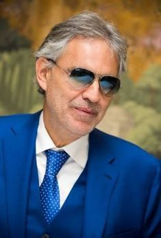 04.12.2017 | ANDREA BOCELLI 'THE MUSIC OF SILENCE' PRESS CONFERENCE London Hotel, New York