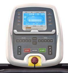 Northern Lights TA-258A Light Commercial Treadmill, AC Drive | Fitness Depot