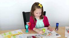 Scentos FirstArt™ Video 051115
