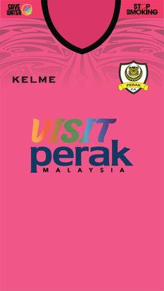 Perak FA FC of Malaysia wallpaper. St P, Football Wallpaper, Save Water, Football Players, Adidas Logo, Soccer Players