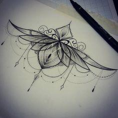 Neue Tattoos, Body Art Tattoos, Tattoo Drawings, Small Tattoos, Sleeve Tattoos, Cool Tattoos, Tatoos, Thigh Tattoos, Chandelier Tattoo