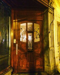 We Are Doors — #artdeco in #Brussels