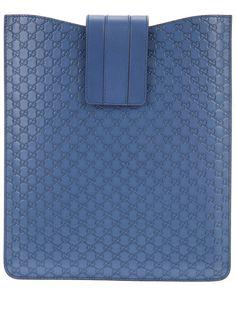 iPad case - Gucci