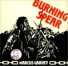Burning Spear - Marcus Garvey ...this is one of the greatest reggae albums ever recorded hands down!!!