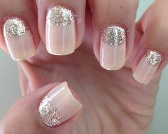 Lizzis Prom Nails