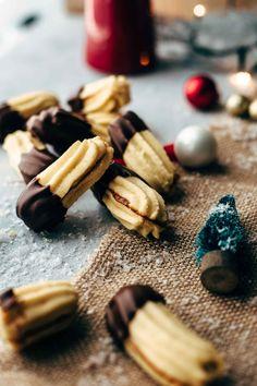 My favorite Linzer Cookies Recipe