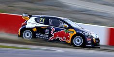 In Norway, the Team Peugeot Hansen got access for the third time to the podium thanks to Timmy Hansen!