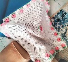 #knitting #blanket #crochet #baby #babyblanket #babycrochet #granny #grannysquares #blankets #babybump  #babylove #babygirl #crochetblanket #bebekbattaniyesi #handmade #crochetaddict #crochetflower #crochetlove #crocheted #crochetlover #crochetersofinstagram #instacrochet  #knit #yarn #pregnant #pregnancy#good#goodmorning#gunaydin #günaydın by sempatik_orgu
