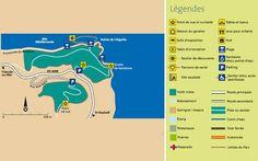 Parc de la Pointe de l'Aiguille, Théoule-sur-mer Theoule Sur Mer, Parcs, Le Point, Beaches, The Beach, Vacation