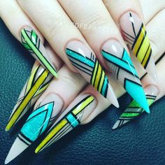 See this Instagram photo by @romallynails • 1,843 likes