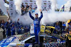 NASCAR notes: Jimmie Johnson goes for 11th Dover win