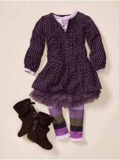 fall baby clothes ideas