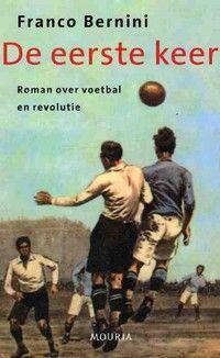 Als in 1898 voor het eerst de Italiaanse voetbalcompetitie wordt gespeeld, lopen de emoties hoog op.